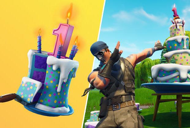 Mega Man Birthday Cake