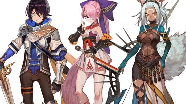 RPG Maker MV - Japanese voice cast detailed | GoNintendo