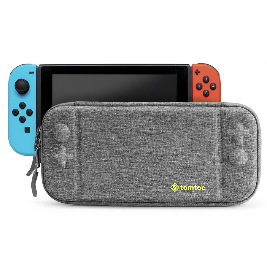 tomtoc reveals line of Switch carrying cases | GoNintendo