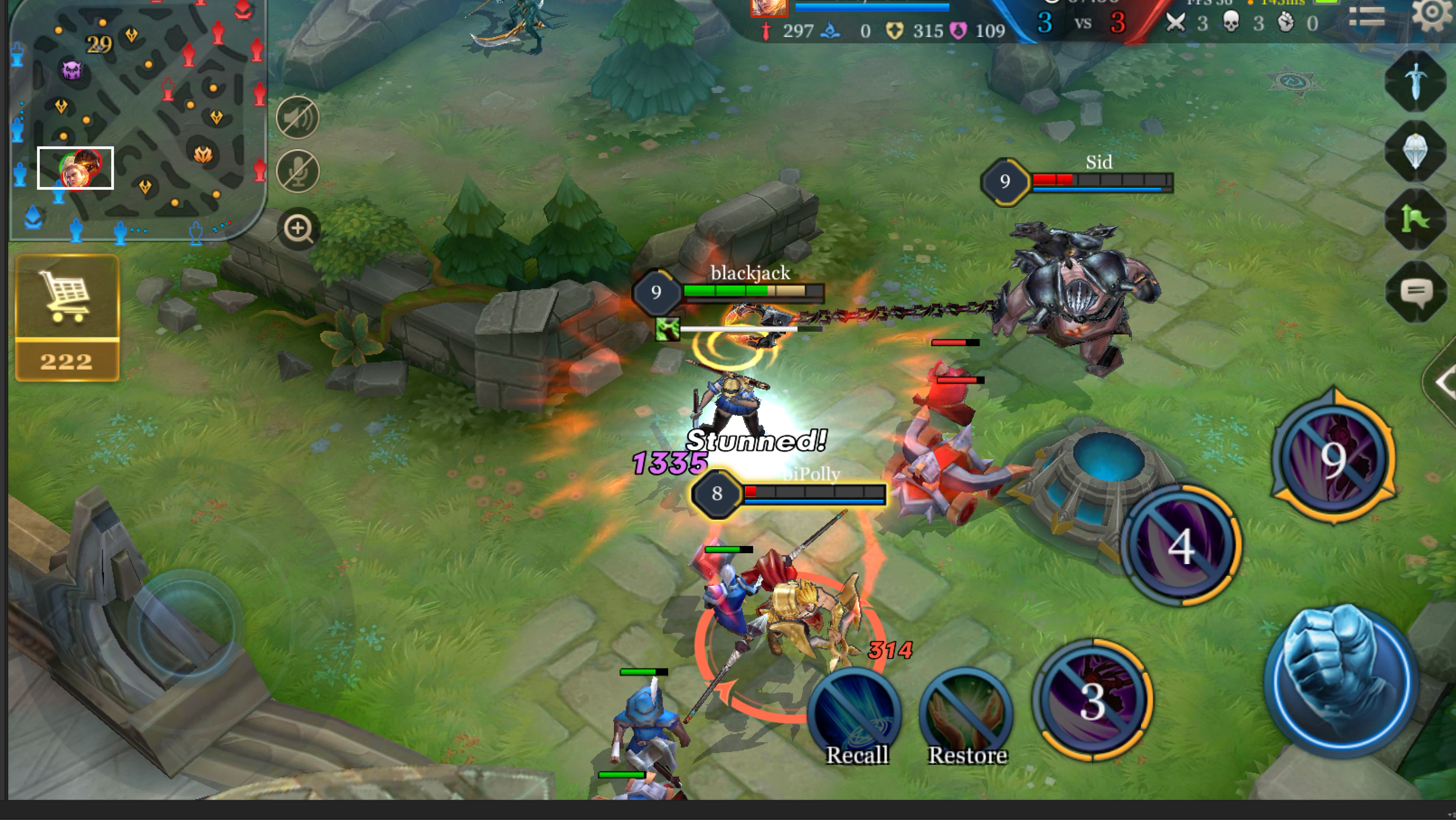 Tencent's Arena of Valor Nintendo Switch Edition Launches on