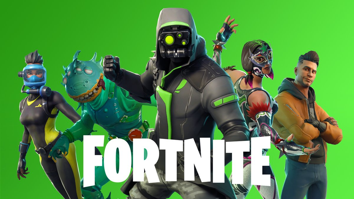 Fortnite - Season 6 set to launch on Sept  27th, 2018, 400% XP boost