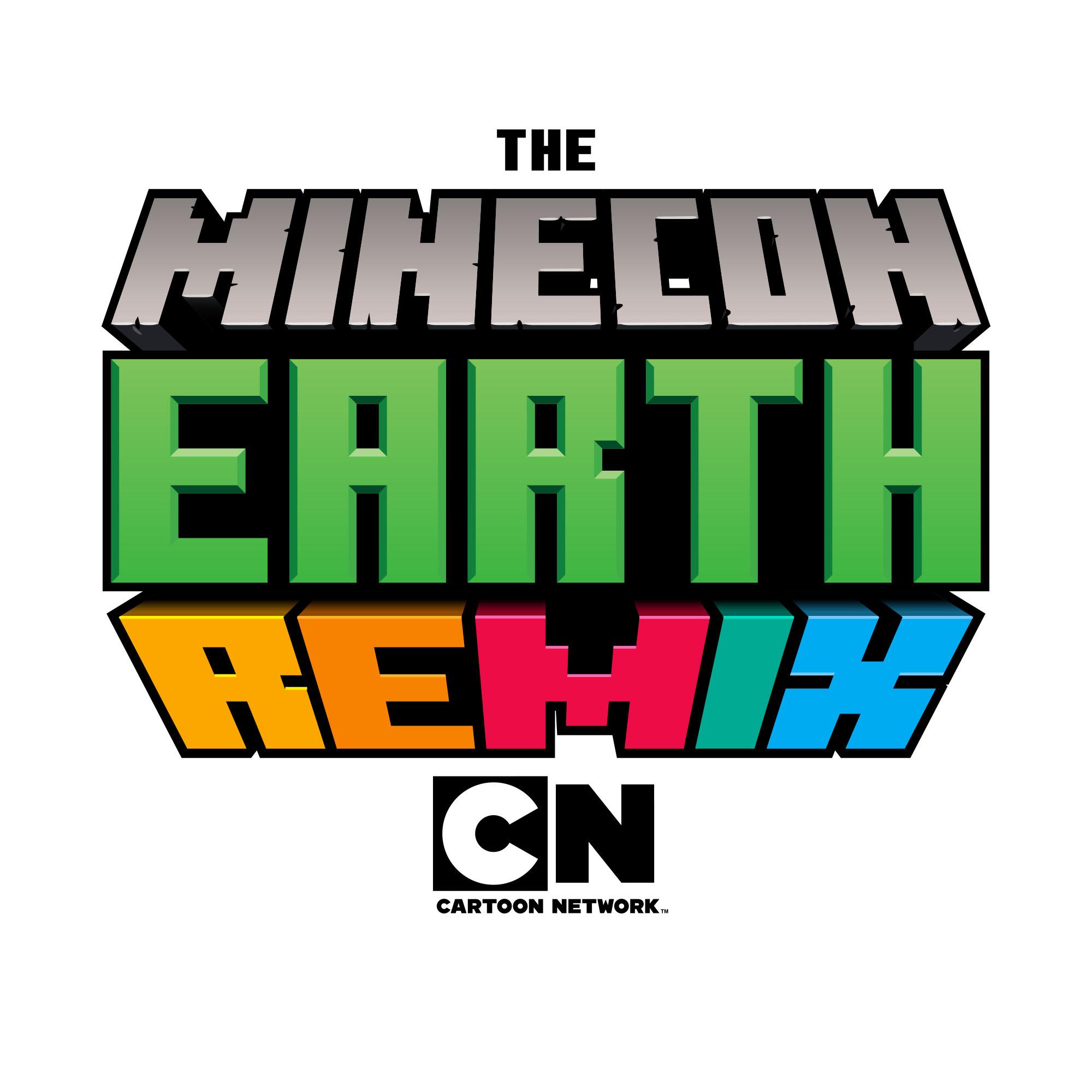 cartoon network minecraft partner for sept 29 minecon earth
