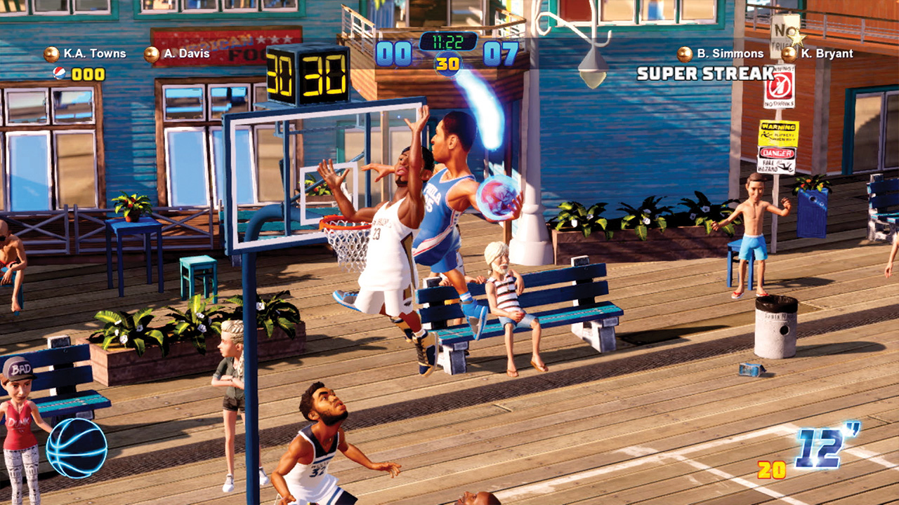 Nba 2k Playgrounds 2 Coming October 16: NBA 2K Playgrounds 2 Glitch Causes Big Issue With Special