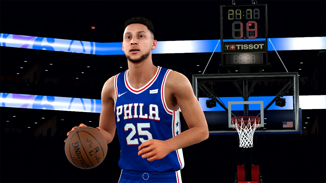 3b4b08112bb NBA 2K19 on Switch has finally been updated, bringing it to Version 1.03.  Full patch notes for that update are below.