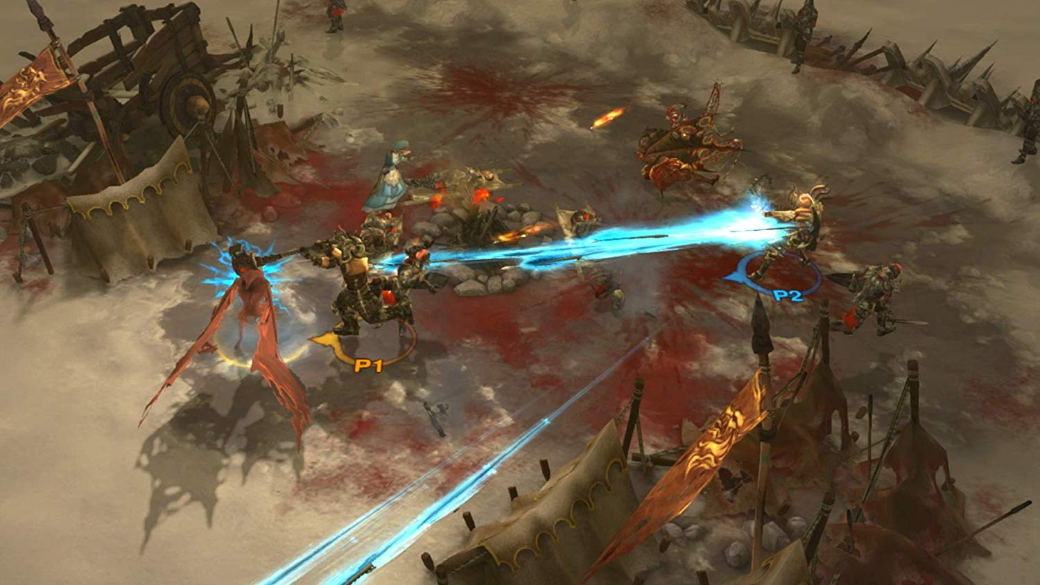 Chinese patch announced for Diablo III: Eternal Collection