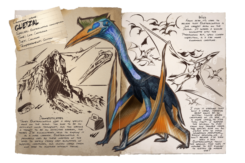 Essential Dinos You Need to Tame in Ark: Survival Evolved