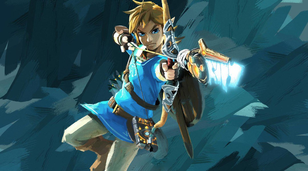 Nintendo considered over 100 redesigns of Link before settling on