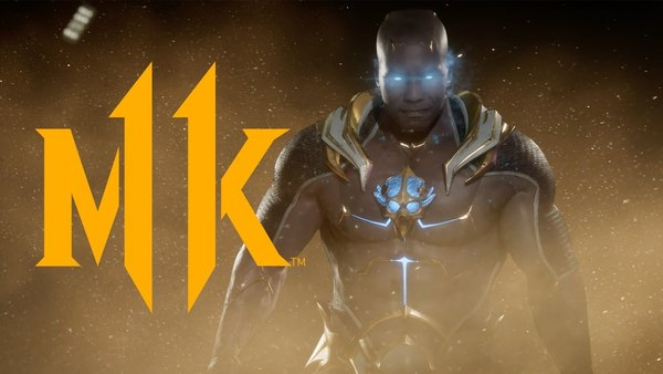 Mortal Kombat 11's Geras can add time to/remove time from