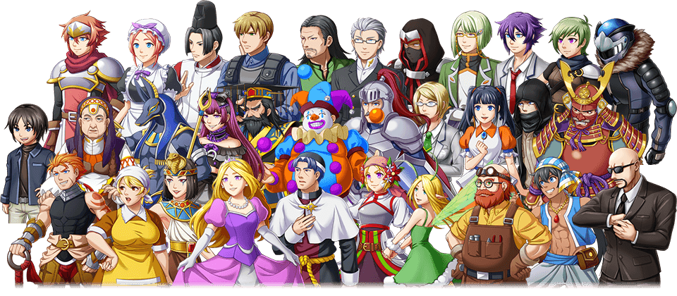 RPG Maker MV to feature 5 fully-voiced English songs, and voice