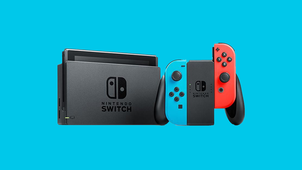 UK - Jan  2019 software sales, Switch physical releases beat