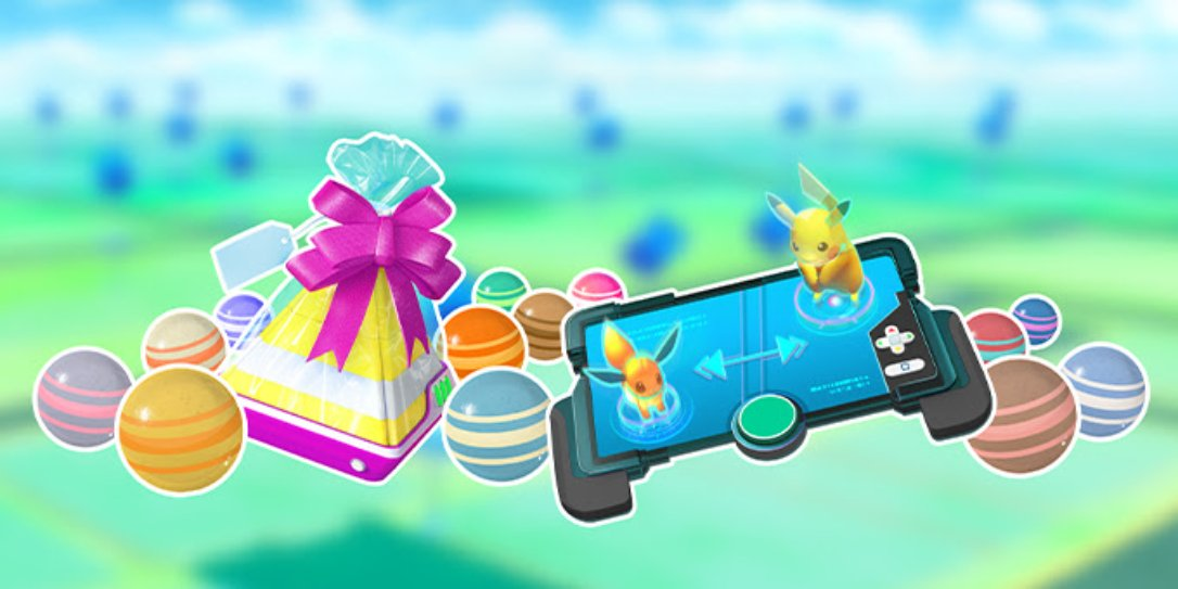 Pokemon GO Friendship Weekend starts tomorrow, Valentine's