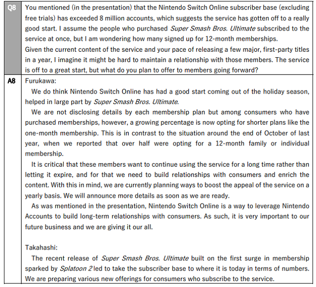 Nintendo interrupts Smash Online Invitational Qualifiers commentary