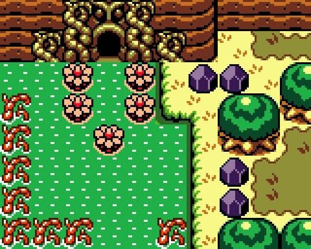 The Legend Of Zelda Link S Awakening Gbc Vs Switch