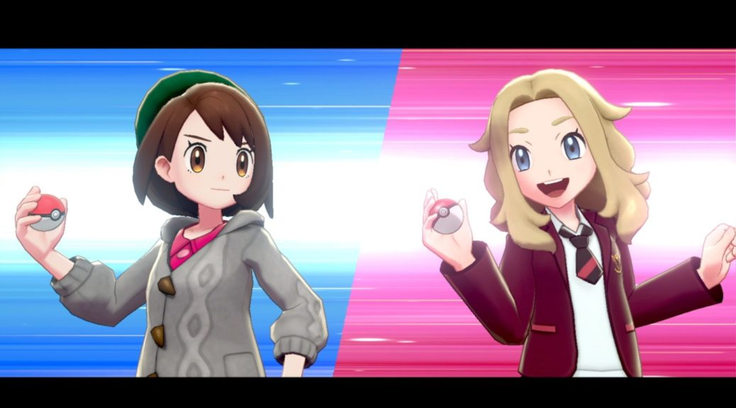 Pokemon Sword Shield News Youtube Takedowns Masuda Tease From A