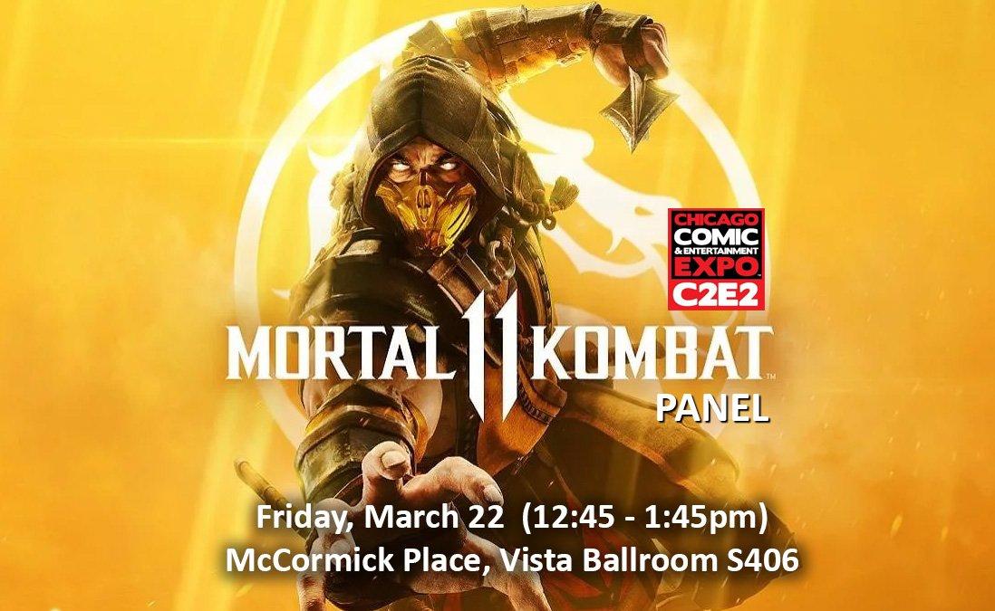 Mortal Kombat 11 Kotal Kahn and Jacqui Briggs gameplay shown