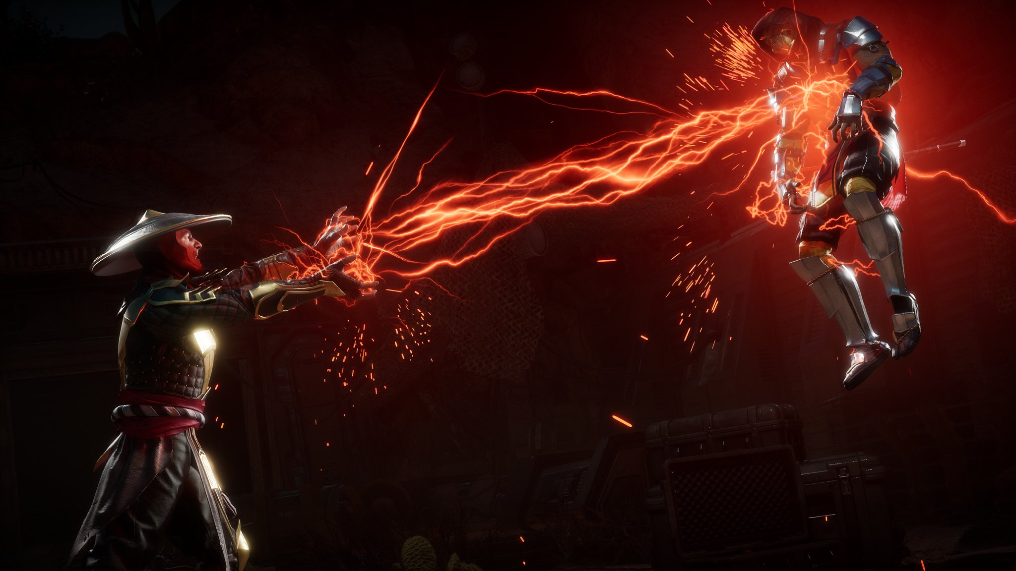 Mortal Kombat 11 to run at 60fps on Switch, Ed Boon says the