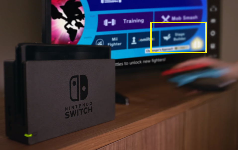 Nintendo Inadvertently Confirms Addition Of Stage Builder To Super Smash Bros Ultimate