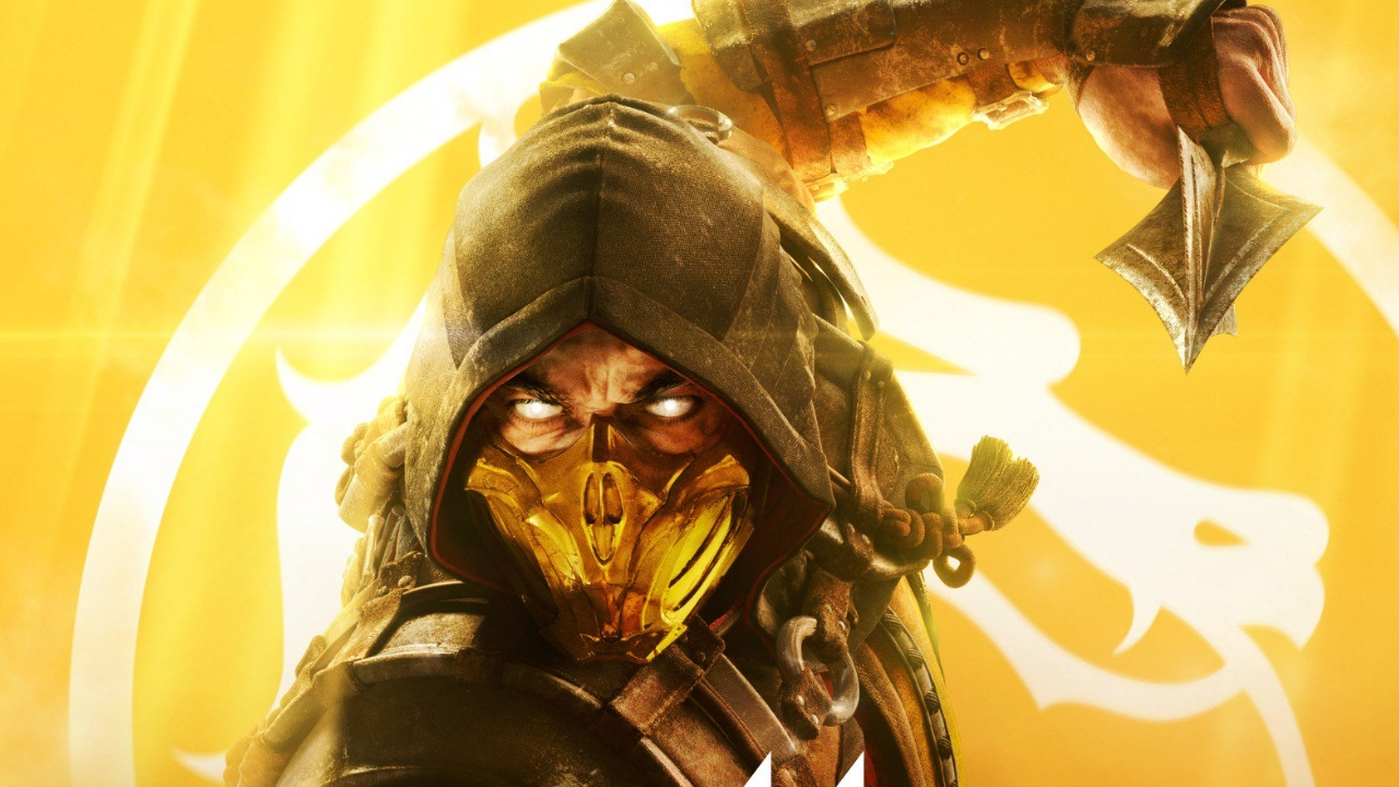 Netherrealm Has No Idea About Mortal Kombat 11's Secret Characters?
