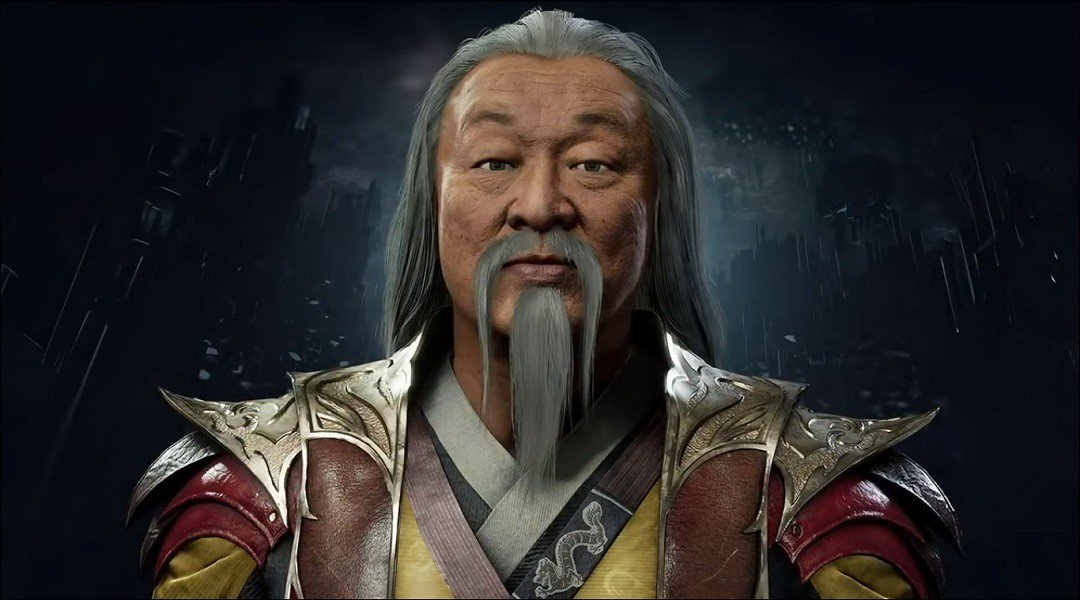 Mortal Kombat 11 supports voice chat via the Switch Online App
