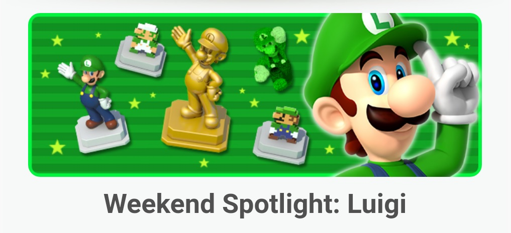 Super Mario Run - content update for April 20th, 2019