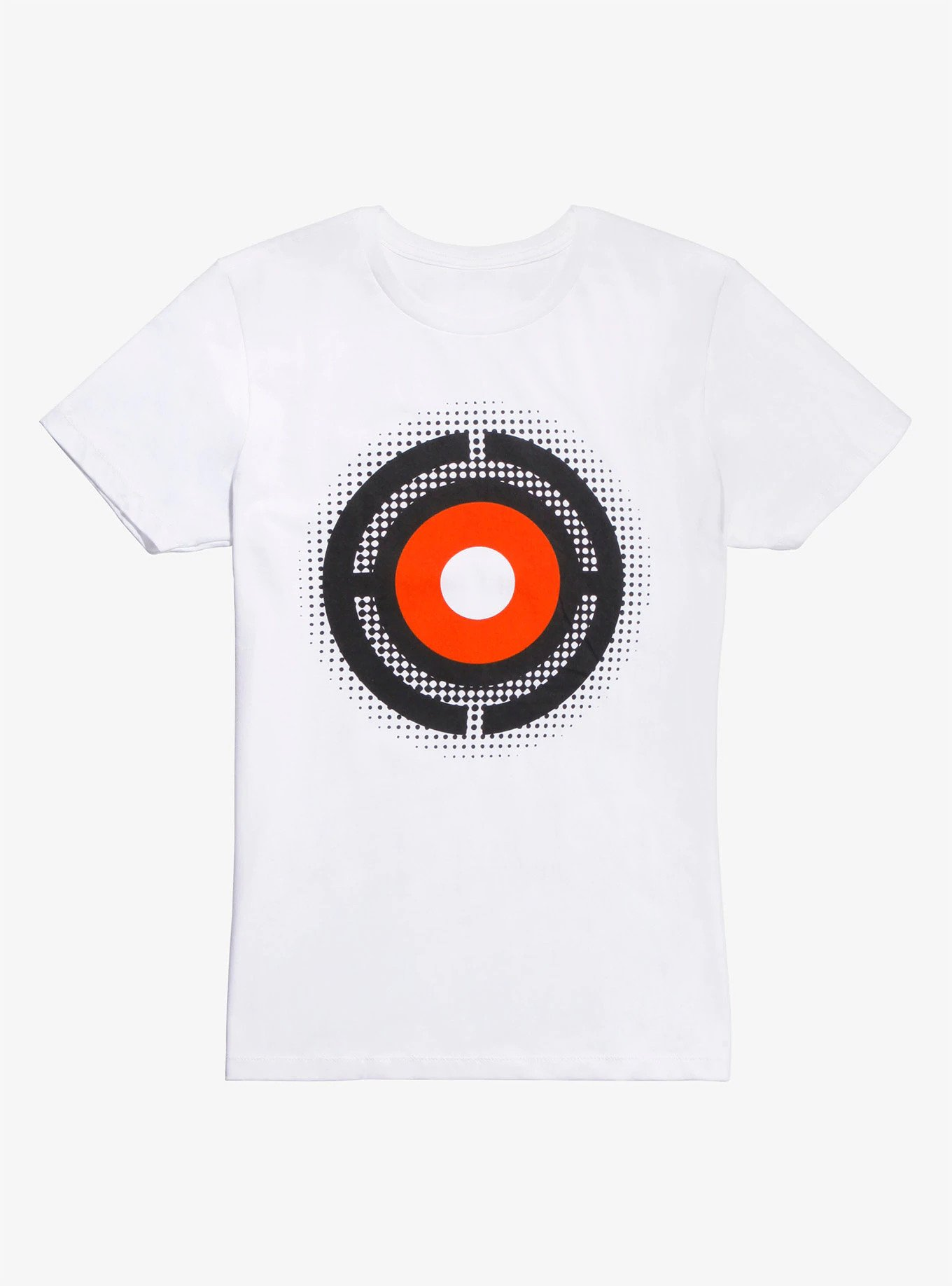 a4106bc1 Join Tim and Detective Pikachu on their quest to find Detective Goodman in  Ryme City. This white tee from Pokémon: Detective Pikachu features a Poké  Ball ...