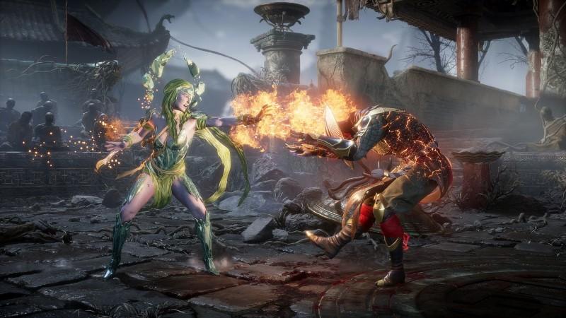 Fix on the way for Mortal Kombat 11's single player rewards