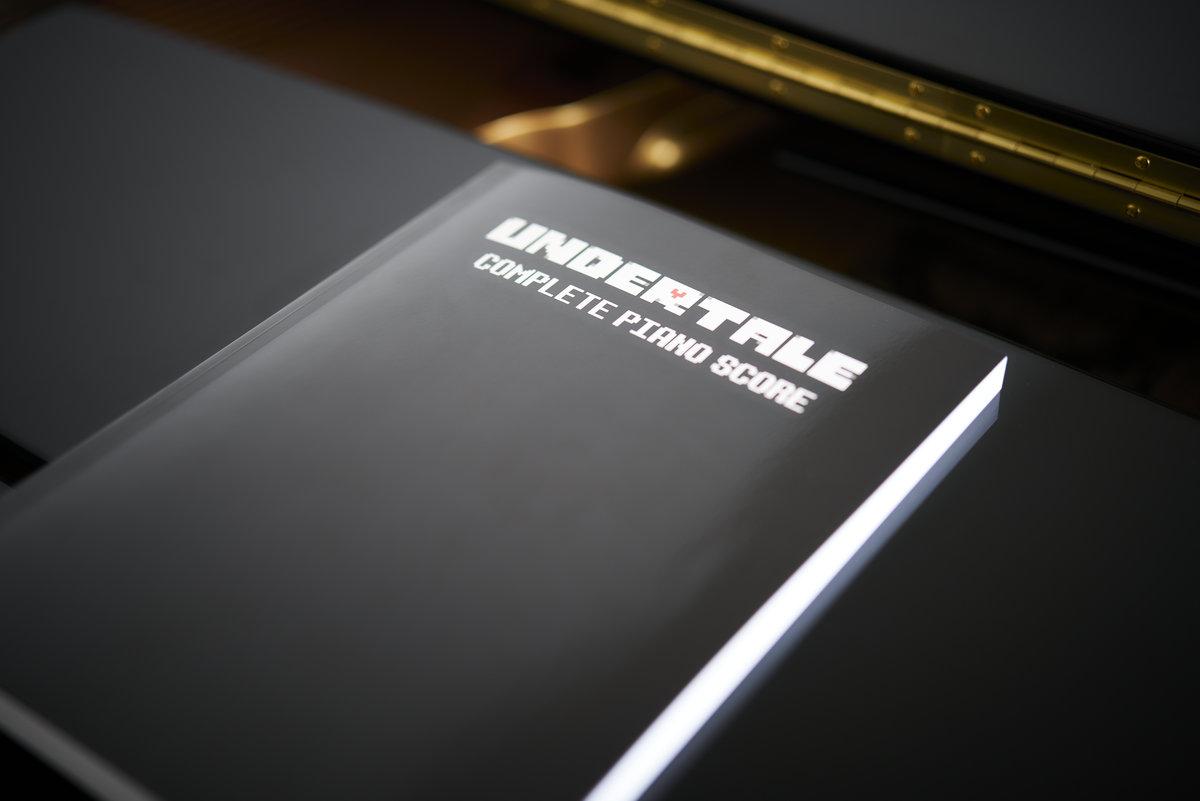 Undertale soundtrack requirements | UNDERTALE Soundtrack
