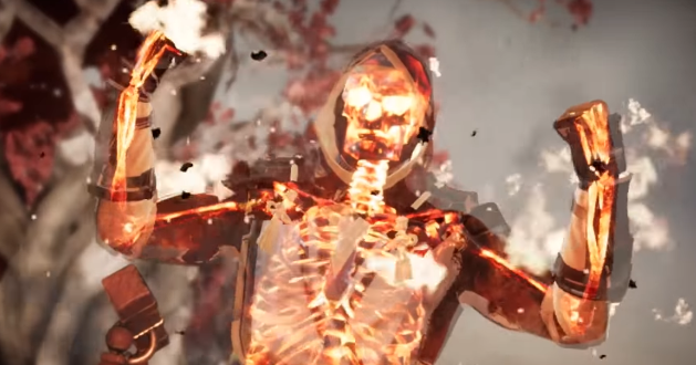 NetherRealm Gifting All Mortal Kombat 11 Players With In-Game 'Kurrency'