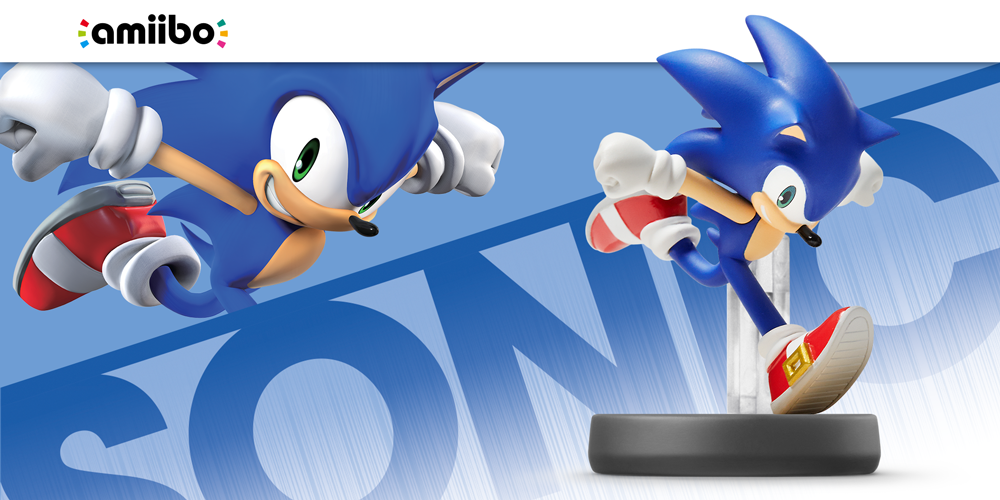 Super Mario Maker A Look At The Sonic Amiibo Costume Gonintendo
