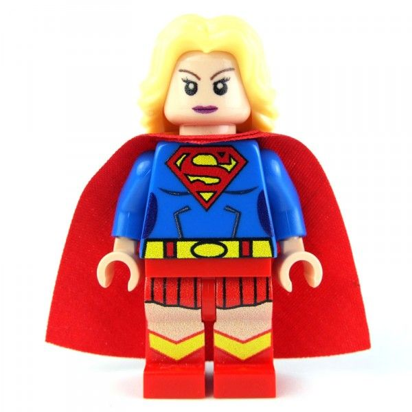 rumor supergirl on way to lego dimensions gonintendo