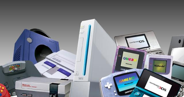 Famitsu readers vote on the most memorable games on Nintendo platform