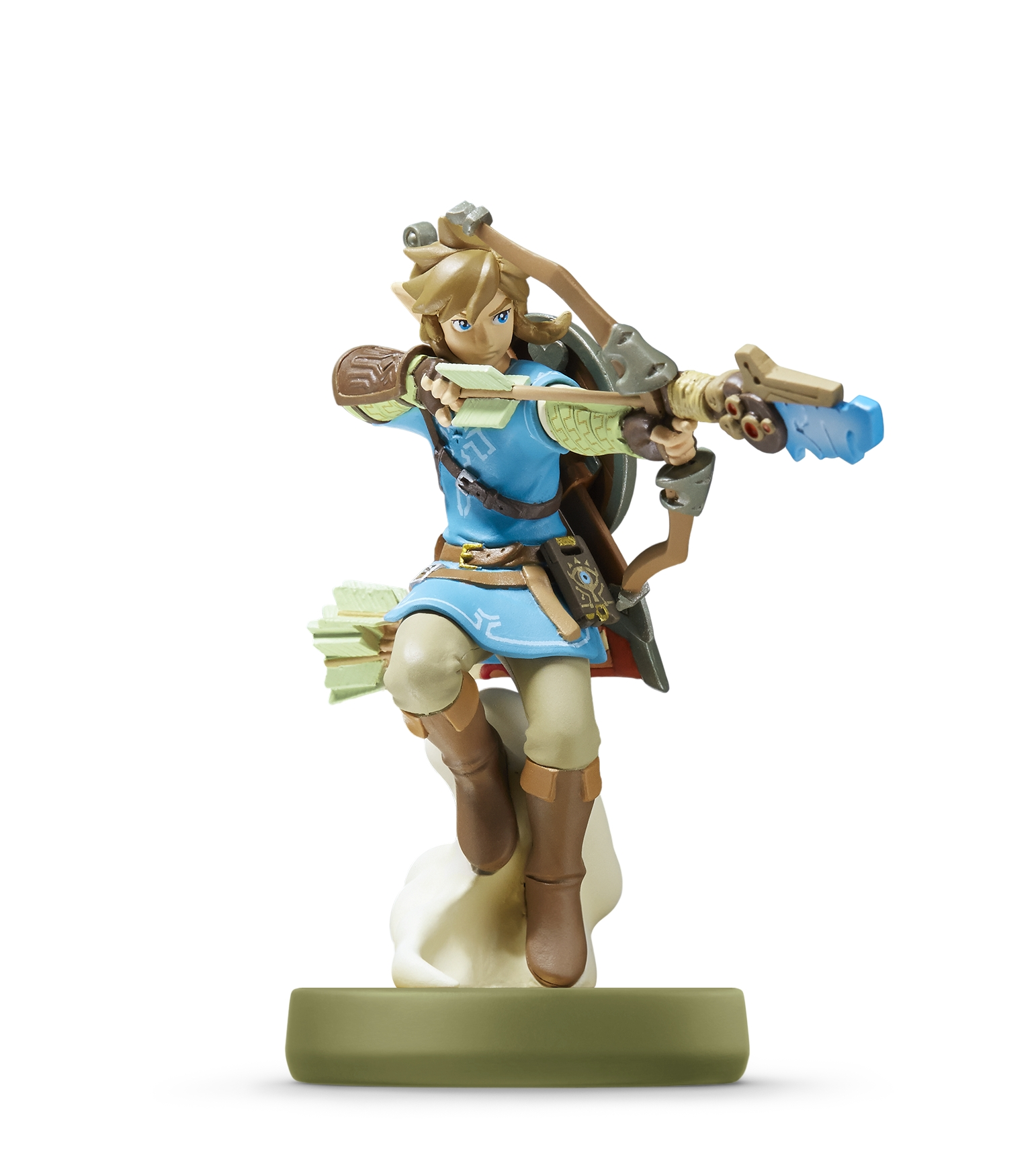 The Legend of Zelda: Breath of the Wild gets own amiibo lineup, Wolf Link usage detailed ...