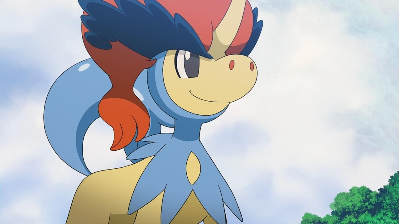 keldeo vs qrem pokemon - 1280×720