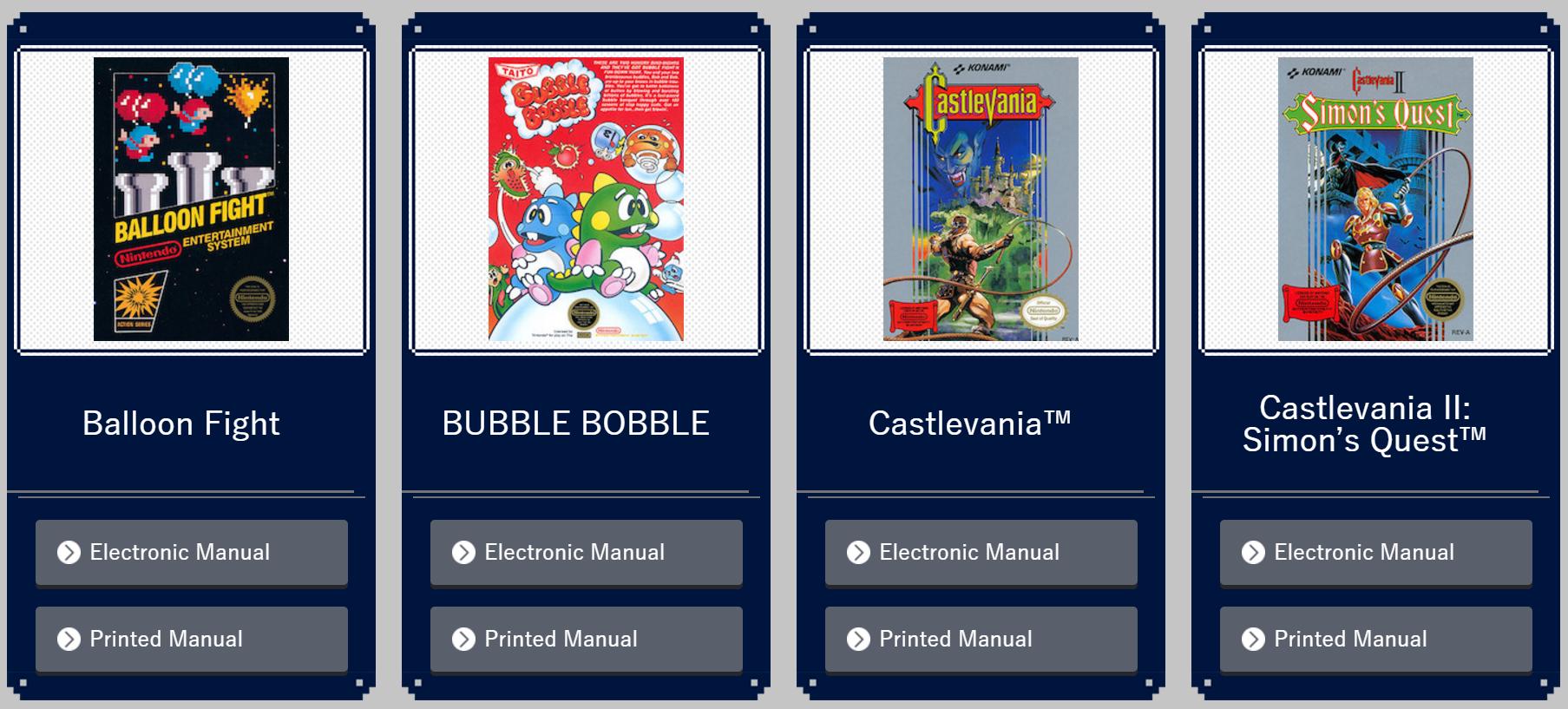 Free Games User Manuals | ManualsOnline.com
