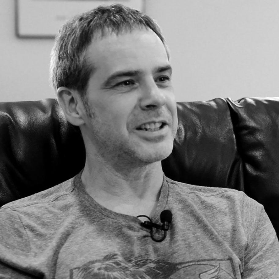 RUMOR - Grant Kirkhope handling music on the Mario/Rabbids RPG for SwitchComments