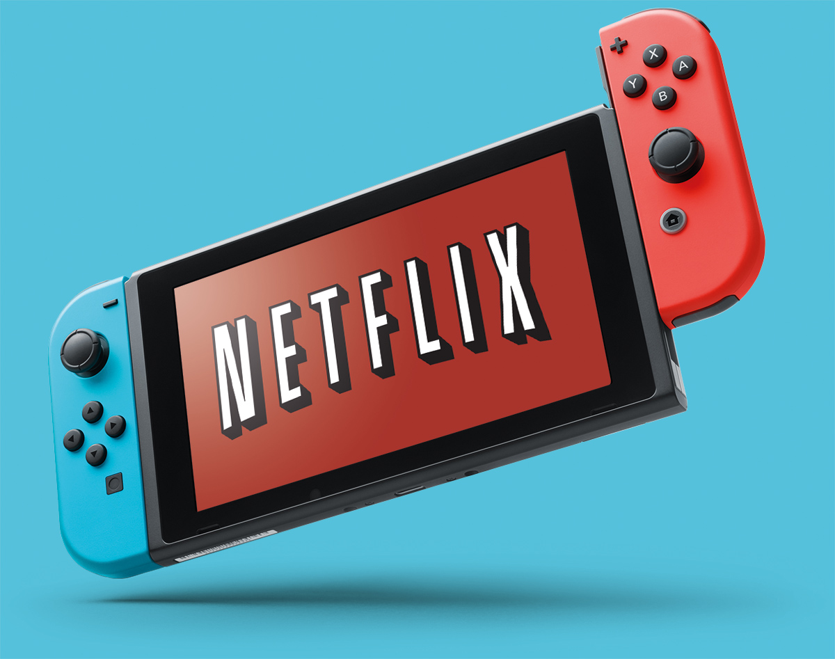 "RUMOR - Netflix customer service rep says Netflix is ""Locked and Loaded"" for Switch, Awaiting Nintendo Approval"