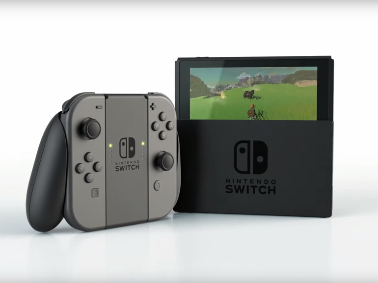 nintendo switch has sold more than one million units in france alone gonintendo. Black Bedroom Furniture Sets. Home Design Ideas