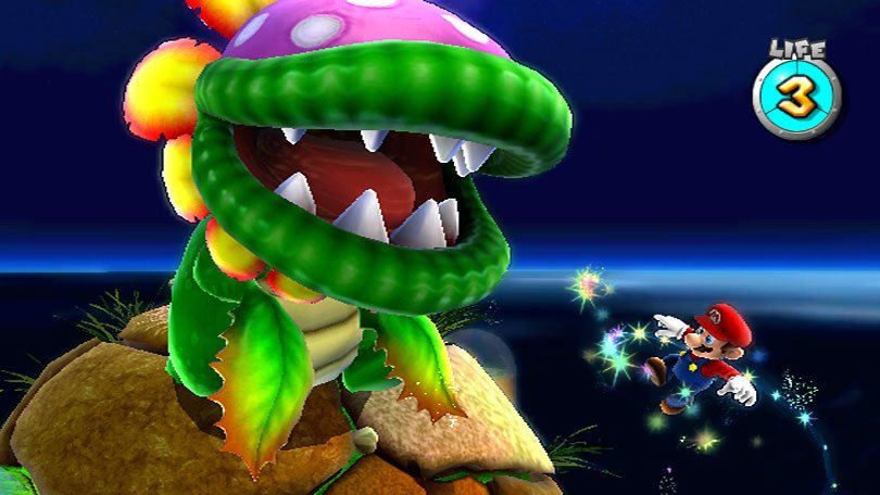 Super mario galaxy 3 release date in Melbourne