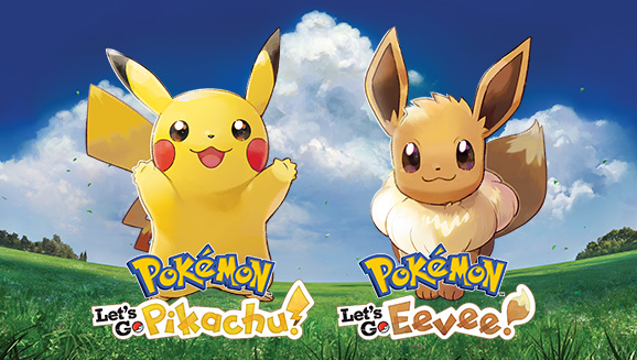 Pokemon lets go pikachu eevee pokemon company clarifies the the pokemon company has clarified on the online aspect of the lets go games according to them you will be able to battle or trade with others over publicscrutiny Images