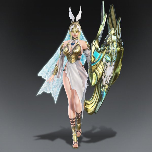Warriors Orochi 4 Switch: Info On Athena, More Sacred Treasures