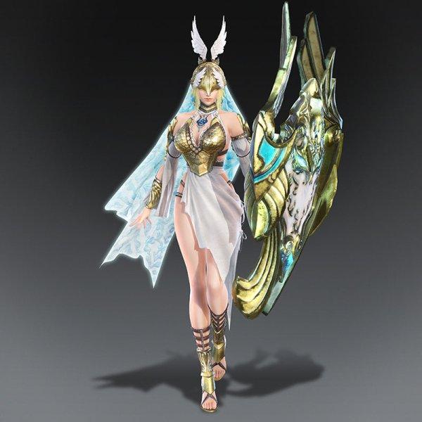 Warriors Orochi 4 Characters List: Info On Athena, More Sacred Treasures