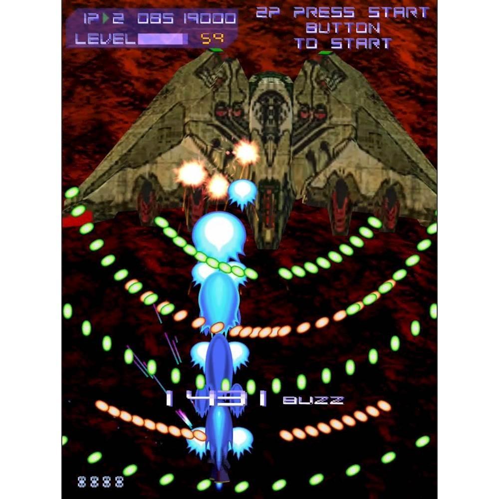 Psyvariar 2 - Codex Gamicus - Humanity's collective gaming ...