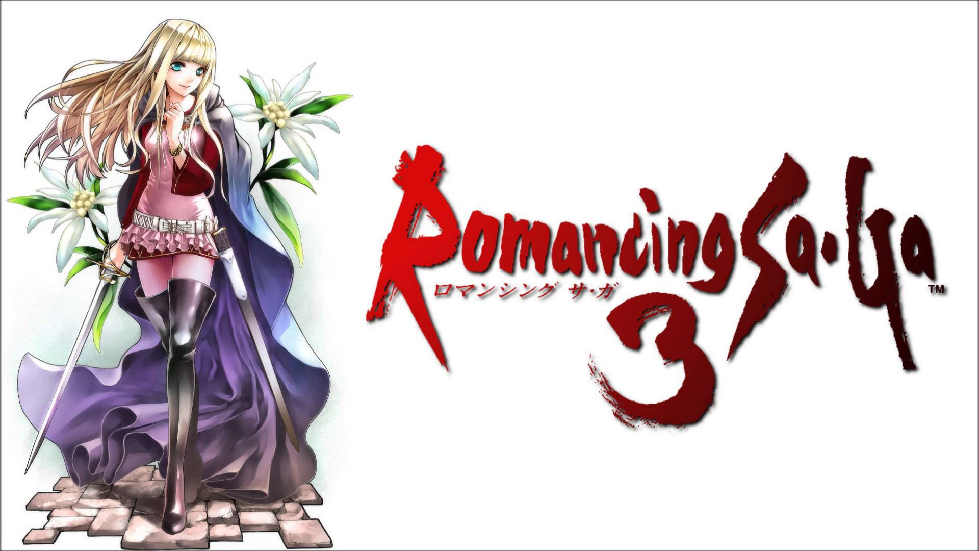 Romancing SaGa 3 coming to Nintendo Switch in early 2019 | GoNintendo
