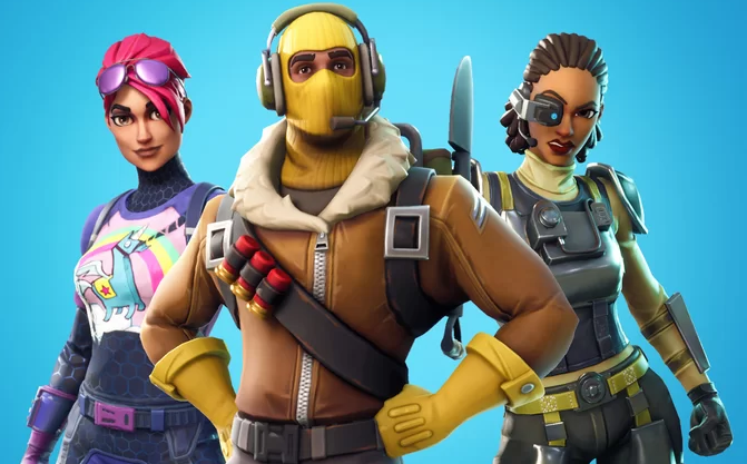 Epic working on account-merging feature for Fortnite ...