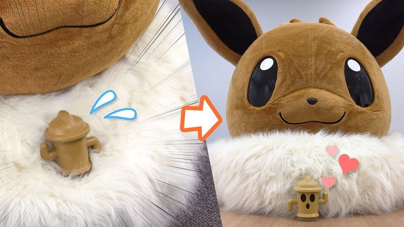 Animal Crossing: Pocket Camp getting Pokemon-themed event tomorrow