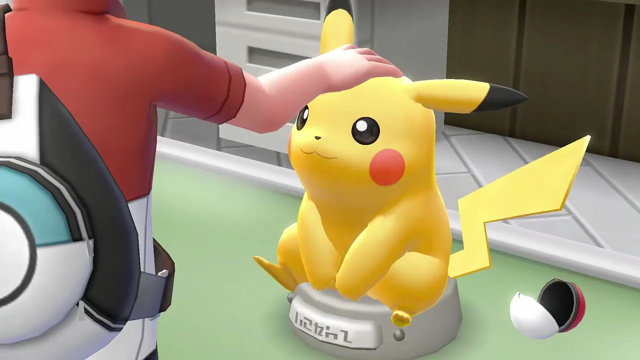 Pokemon: Let's Go could get a second installment if fans like this first outing enough
