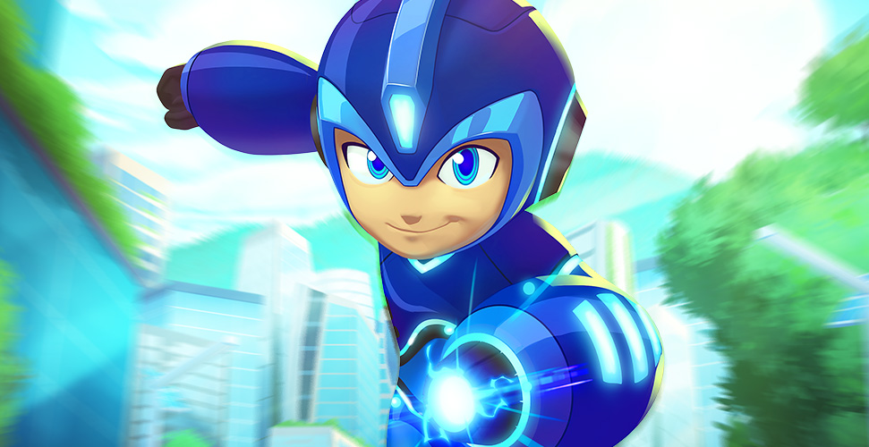 More episodes of Mega Man: Fully Charged on the way