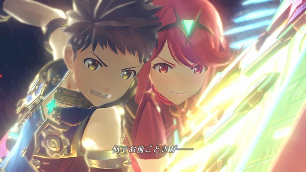 Xenoblade Chronicles 2 hits 200k sold in Japan