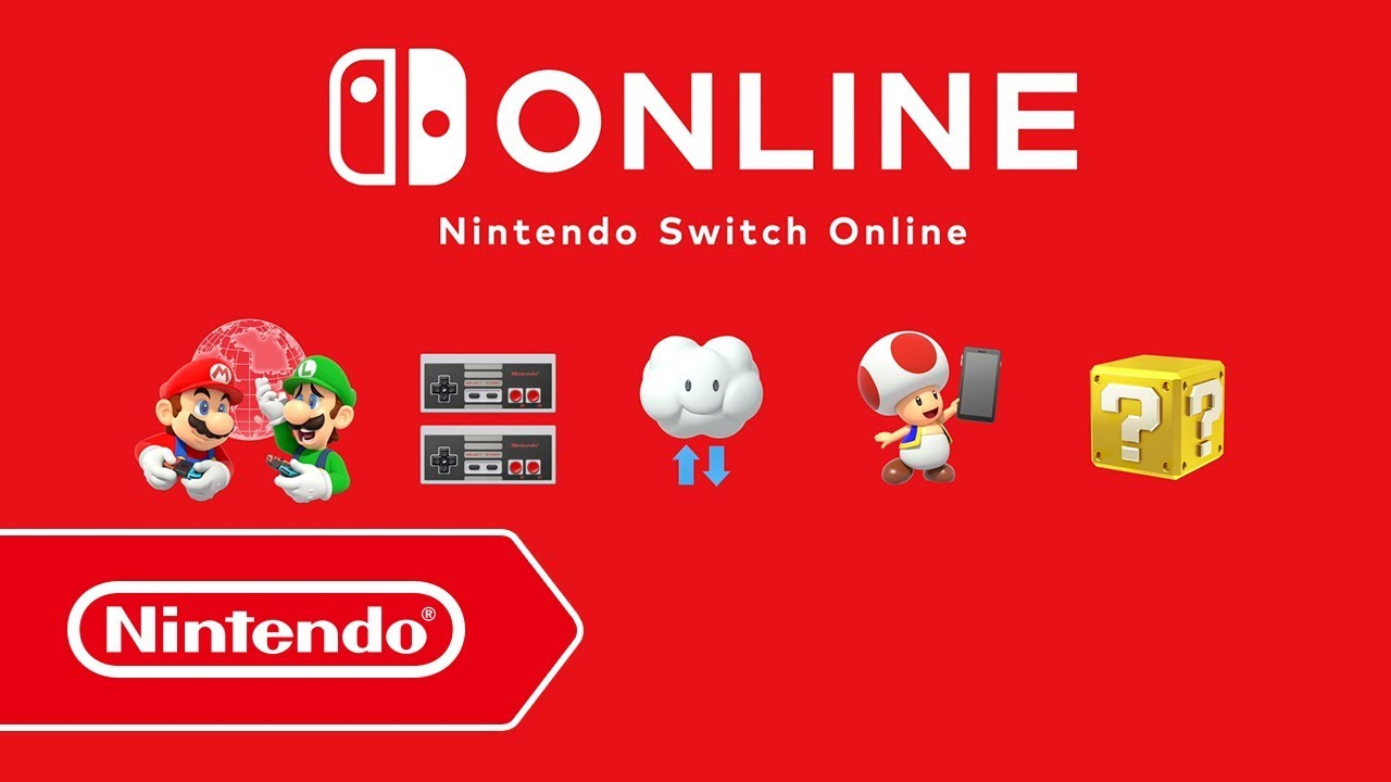 Nintendo looking to hire Switch Online manager
