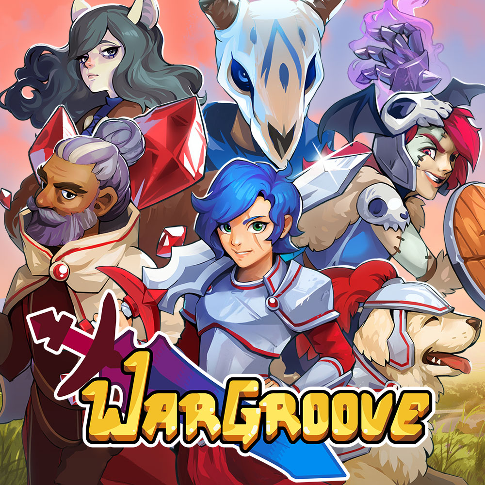 Wargroove developers lay down the route map for future updates
